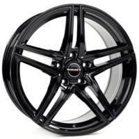 Borbet XRT Black glossy