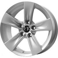 FR replica B131 Silver