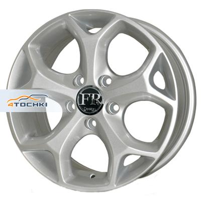 Диски FR replica FD386 Silver 6,5x15/5x108 ЕТ52,5 D63,4