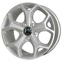 FD386 Silver