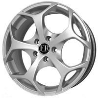 FR replica FD619 Silver