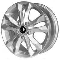 FR replica HND669 Silver