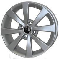 KI5026 Silver