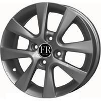 FR replica KI622 Silver