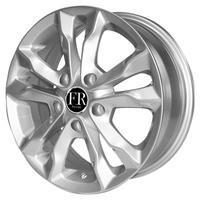 FR replica KI669 Silver