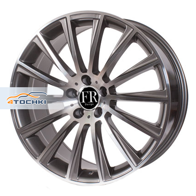 Диски FR replica MR139 (MR6423) MG 8,5x20/5x112 ЕТ38 D66,6