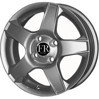 FR replica OPL40 Silver