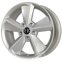 FR replica SK61 Silver