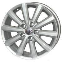 SZ9008 Silver