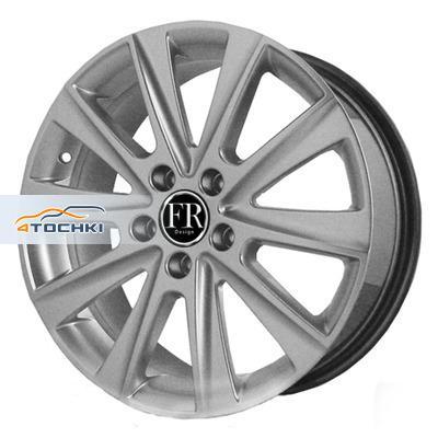 Диски FR replica VW28 (VW561) Silver 6,5x16/5x112 ЕТ33 D57,1