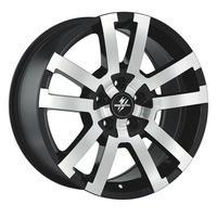 7700-1 Black polished