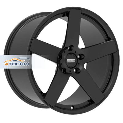 Диски Fondmetal STC-02 Matt Black 9x20/5x120 ЕТ45 D72,5