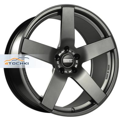Диски Fondmetal STC-02 Matt titanium 9x20/5x120 ЕТ45 D72,5