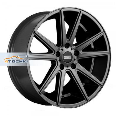 Диски Fondmetal STC-10 Matt titanium 10x20/5x130 ЕТ50 D71,6