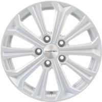 Cross-Spoke 610 (ZV 16_Fluence) F-Silver