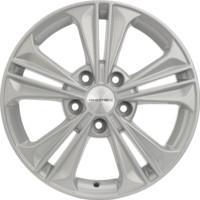 Double-Spoke 603 (ZV 16_Soul) F-Silver