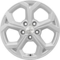 Double-Spoke 606 (16_Ceed/Elantra) F-Silver