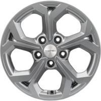 Double-Spoke 606 (16_Ceed/Elantra) Gray