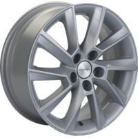KHW1507 (Rapid/Fabia) F-Silver