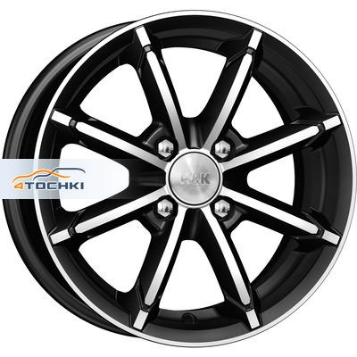 Диски КиК Sportline (КС603) Алмаз черный