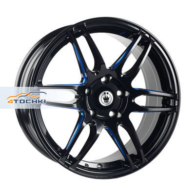 Диски Konig Deception (S889) GBQPlB 7,5x17/5x108 ЕТ45 D63,4