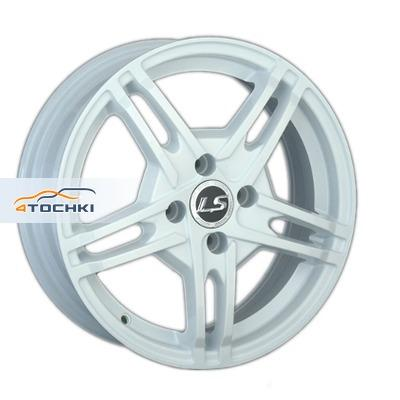 Диски LS 308 White 5,5x14/4x100 ЕТ45 D73,1