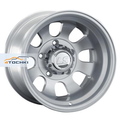 Диски LS 889 Sil 10x15/5x139,7 ЕТ-45 D108,1