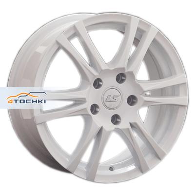 Диски LS TS609 White 6,5x16/5x114,3 ЕТ45 D73,1