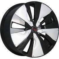 Concept-INF501 BK+plasti