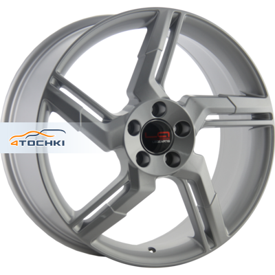 Диски Replica LA Concept-MR501 Sil 8,5x20/5x112 ЕТ56 D66,6