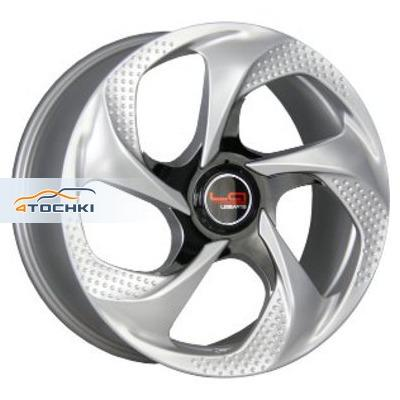 Диски Replica LA Concept-MR502 Sil 8,5x20/5x112 ЕТ43 D66,6