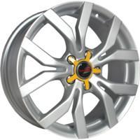 Replica LA Concept-SK519 Sil