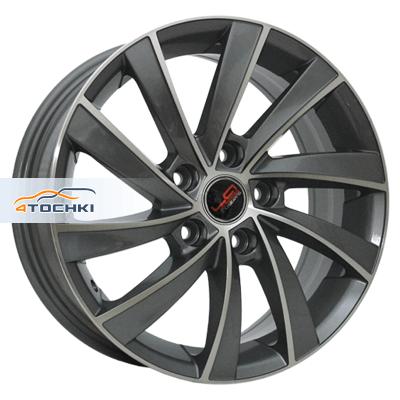 Диски Replica LA Concept-SK523 GMF