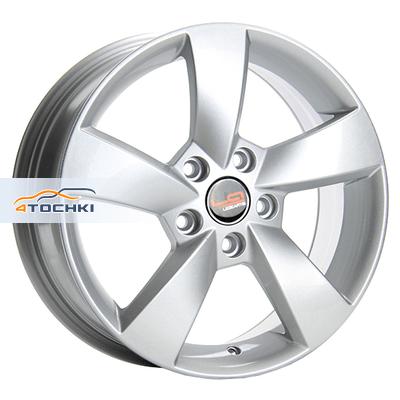 Диски Replica LA Concept-VV506 Sil 6,5x16/5x112 ЕТ42 D57,1