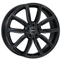 Allianz Gloss Black