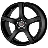 Fever-5R Matt Black