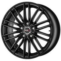Rapide Matt Black