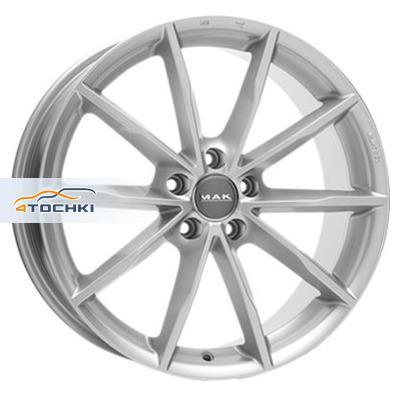 Диски MAK Ringe Silver 8x19/5x112 ЕТ42 D66,45