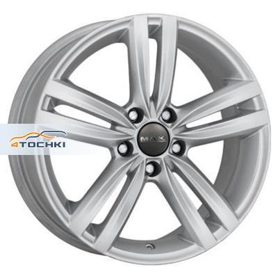 Диски MAK Sachsen W Silver 6,5x16/5x112 ЕТ33 D57,1
