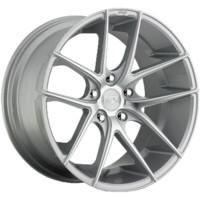 Targa Silver/Machined