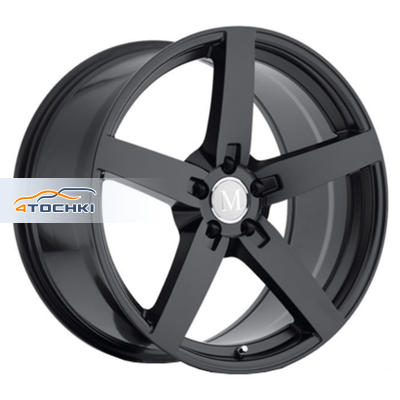 Диски Mandrus Arrow Matt Black 8,5x19/5x112 ЕТ43 D66,6