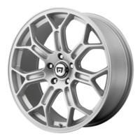 MR120 Silver