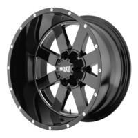 MO962 Black