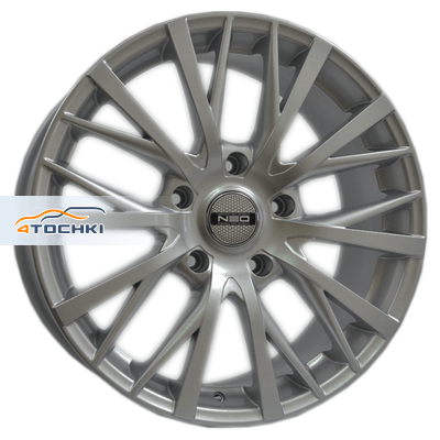 Диски Neo 204 Silver