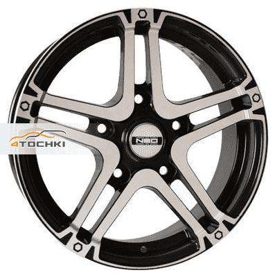 Диски Neo 668 Silver