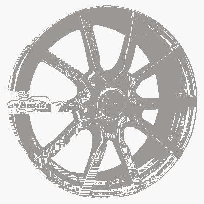 Диски Neo 729 Silver