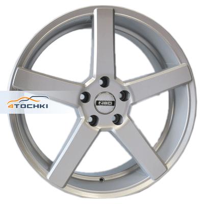 Диски Neo V03 Silver 6,5x16/5x112 ЕТ40 D57,1