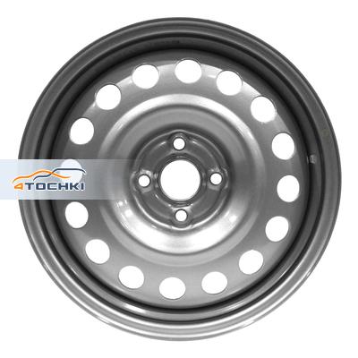 Диски Next NX-126 Silver 6x16/4x100 ЕТ48 D54,1