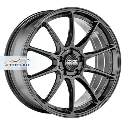 Диски OZ Hyper GT HLT Star Graphite