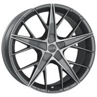 OZ Quaranta 5 Grigio Corsa Diamond Cut